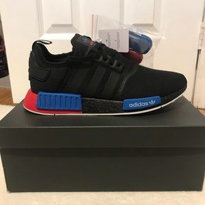 Brand New Adidas NMD Shoes